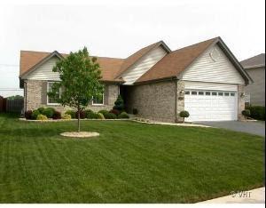 4605 Skylark Ln Plainfield, IL